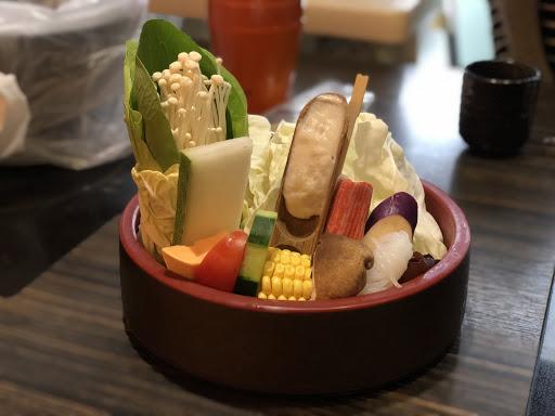 白湯是經典與招牌,恆八味屋在是桃園日式鍋物的首選