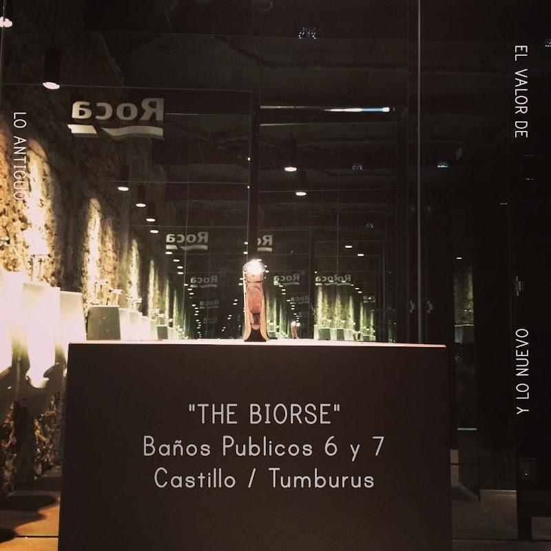 Casa FOA 2016: Baños públicos - Sofía Castillo, Lucas Tumburus