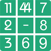 Numerology Square