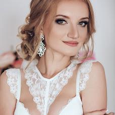 Wedding photographer Yuliya Vins (Chernulya). Photo of 17.11.2017