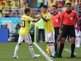 Un Colombien aurait tapé dans l'oeil du Real Madrid