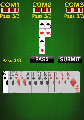 玩免費紙牌APP 下載由七個[紙牌遊戲] app不用錢 硬是要APP