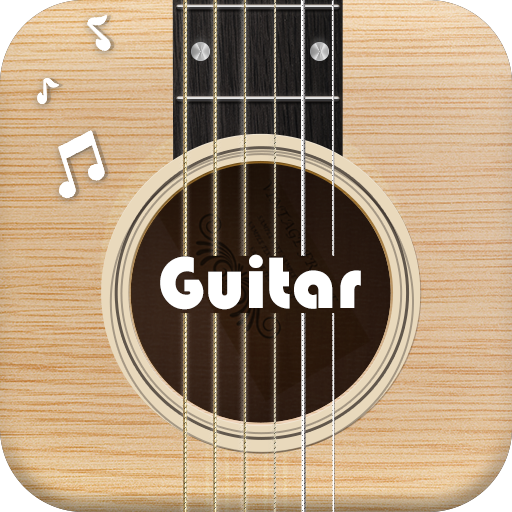 Real classical Guitar: smart chord