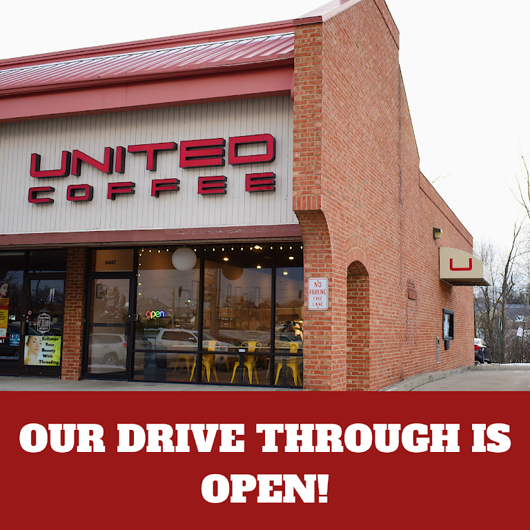 UNITED COFFEE - Coffee Shop in Fort Wayne