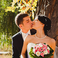 Wedding photographer Olya Levurda (OlgaLevurda). Photo of 25.03.2013