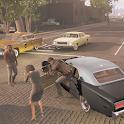 Gangster Survival 3D - Crime City 2019 icon