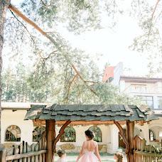 Wedding photographer Angelina Nusina (nusinaphoto). Photo of 02.08.2017