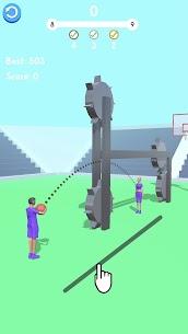 Ball Pass 3D MOD (Unlimited Money/No Ads) 5