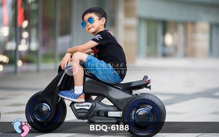 xe moto dien tre em BDQ-6188 3