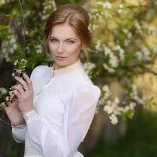 Wedding photographer Yuliya Kraynova (YuliaKraynova). Photo of 06.01.2017