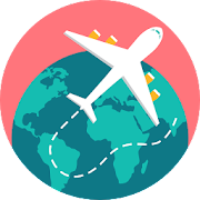 World Airport Database and Map