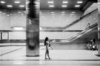 Photo: Affection Κεραμεικός, σταθμός μετρό