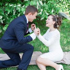 Wedding photographer Ekaterina Stolbikova (stolbikova). Photo of 13.06.2016