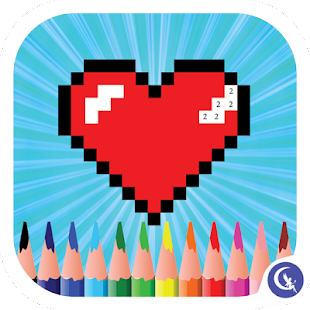 Coloring By Numbers - náhled
