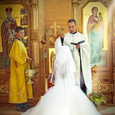 Свадебный фотограф Тетяна Сенюк (TRecord). Фотография от 15.10.2013