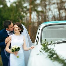 Wedding photographer Mariya Evstyukhina (Mary48). Photo of 19.07.2015