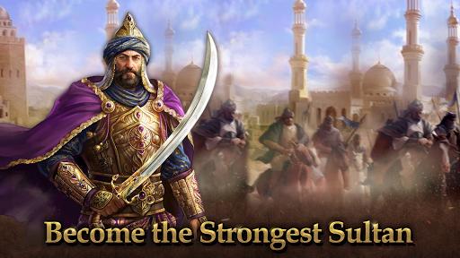 Wars of Glory screenshot 5