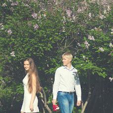 Wedding photographer Irina Pavlova (KotenOK27). Photo of 25.06.2014