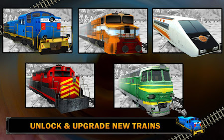 Train Driver Simulator Pro 1.3 screenshot 61501