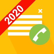 Call Notes Pro - check out who is calling  Icon