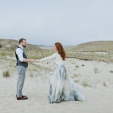 Wedding photographer Rasa Kuzmauskaitė (RasaKuzmauskait). Photo of 02.02.2017
