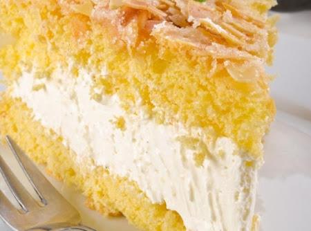 Bavarian Cream Filled Cupcakes Recipes Bavarian Cream Filling Recipe