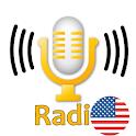 Radio USA, Radio Amérique icon