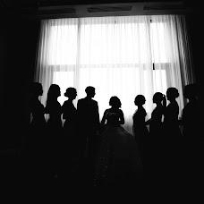 Wedding photographer Chechen Salchak (mrchesa). Photo of 05.08.2018