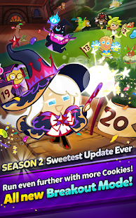 Cookie Run: OvenBreak - náhled