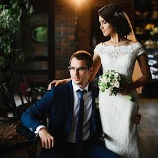 Wedding photographer Alina Paranina (AlinaParanina). Photo of 13.06.2017