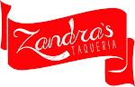 Logo for Zandra's Taqueria