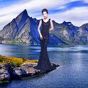 Mountain Photo Frames 2019 icon