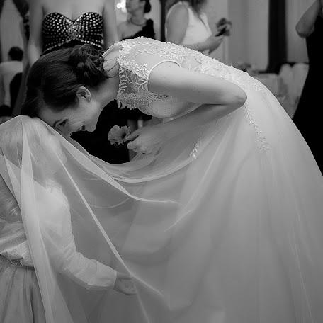 Wedding photographer Csaba Besenyei (besenyei). Photo of 27.07.2016