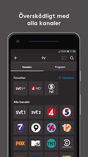 Skärmdumpsbild