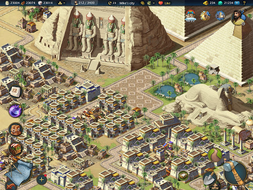 Sim Empire 3.0.0 screenshots 20