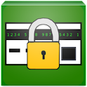 My Safe - password manager icon