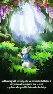Alice in Puzzleland Escape Game 1