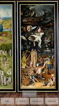 Bosch Art Museum - screenshot thumbnail 07