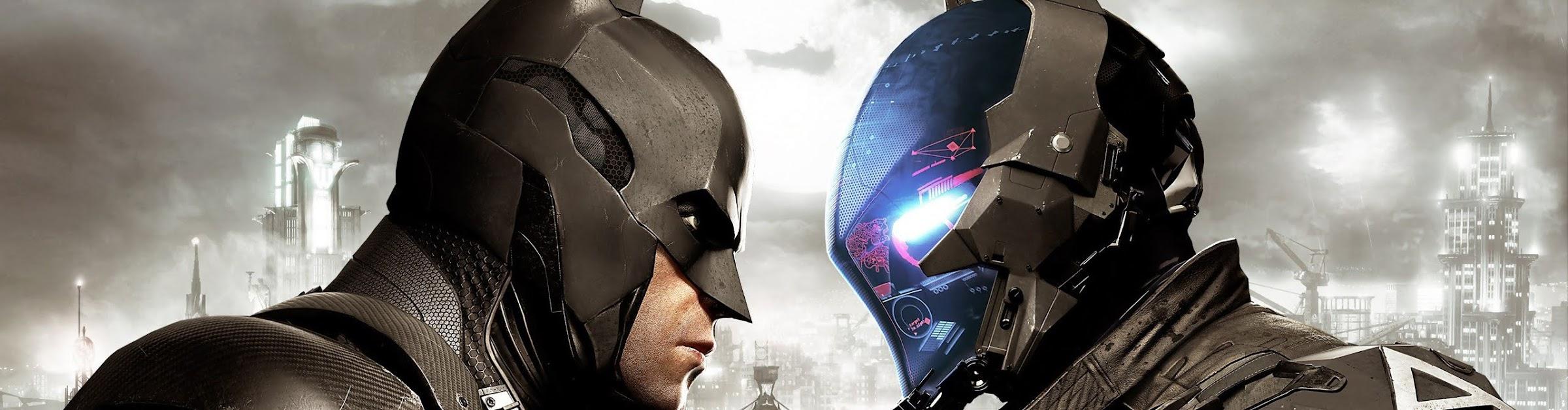 Batman Arkham Knight Việt Ngữ