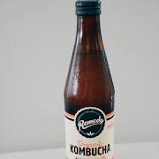 Remedy Kombucha