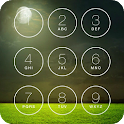 Lock Screen - Iphone Lock icon