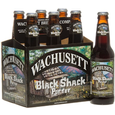 Logo of Wachusett Black Shack Porter