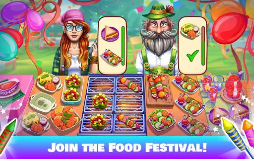 Cooking Festival 1.3.0 screenshots 19