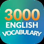 3000 English vocabulary Awabe Icon