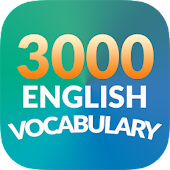 3000 vocabulaire anglais