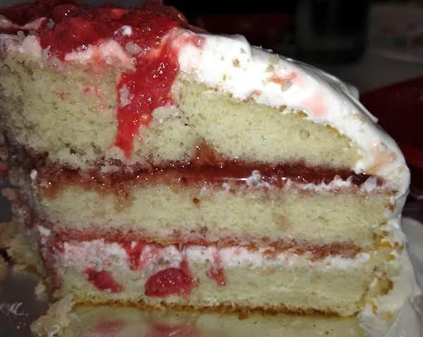 Strawberry Yummy-ness!