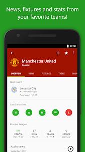 Soccer Scores - FotMob v53.0.3016.201702 [Unlocked]