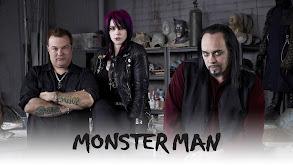 Monster Man thumbnail
