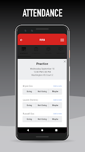 Download Red Rocks Sports For PC Windows and Mac apk screenshot 3