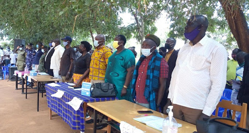 MPs conclude peace mission in Karamoja